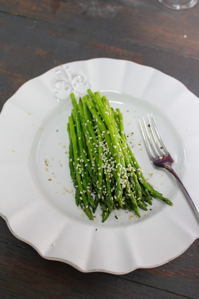 5-ingredients-Sesame-Asparagus