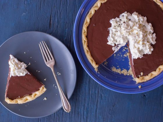 chocolate-cream-pie