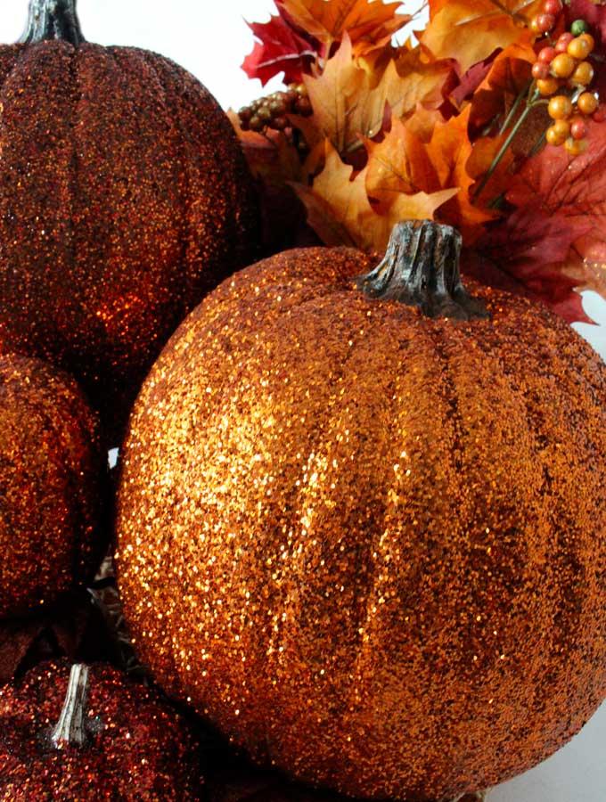 diy-glitter-pumpkins