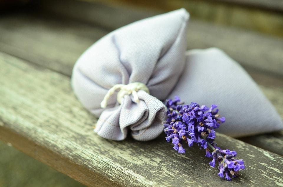 lavender-bag
