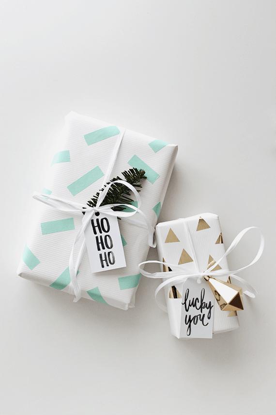 washi-tape-gift-wrap