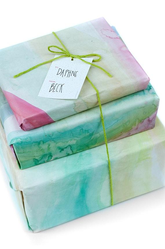 watercolor-gift-wrap