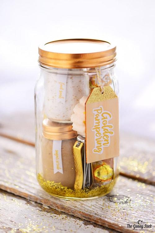 Golden-Pampering-Jar