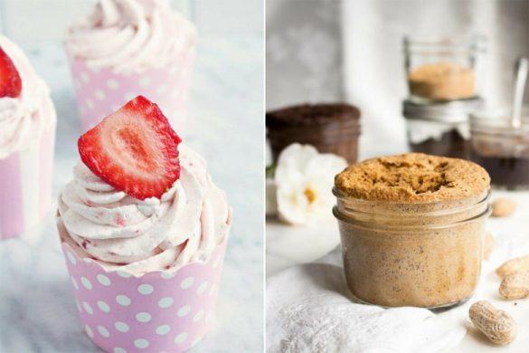 10 Keto Mug Cake Recipes