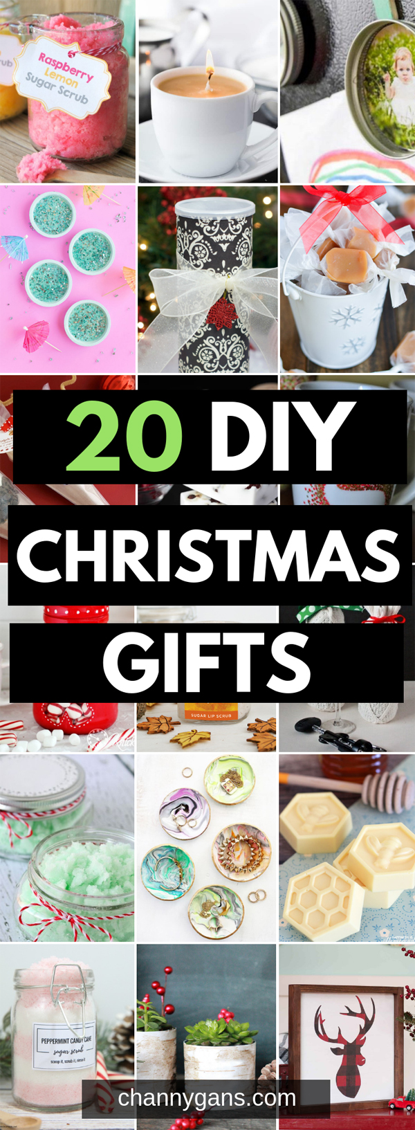 20 Christmas Gifts
