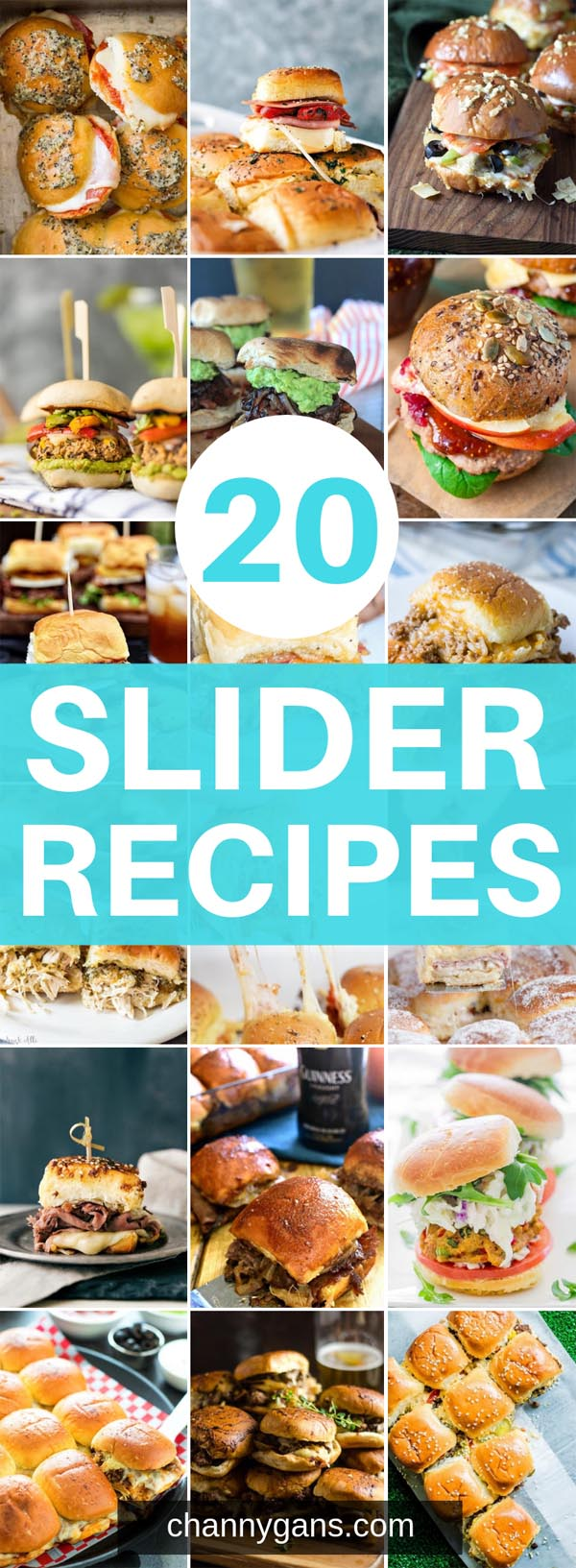 20 Slider Recipes. These slider recipes are perfect if you're hosting a party or having friends or family over for a quick and easy dinner.