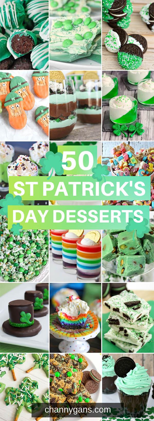 """Eine Sammlung von 50 St. Patrick's Day Desserts, die Sie dazu inspirieren, etwas Festliches und Leckeres für den St. Patrick's Day zu kreieren! Probieren Sie diese Leckereien zum St. Patrick's Day noch heute! """"Width ="""" 600 """"height ="""" 1633 """"data-pin-description ="""" Eine Sammlung von 50 Desserts zum St. Patrick's Day, die Sie dazu inspirieren, etwas Festliches und Leckeres für den St. Patrick's Day zu kreieren! Probieren Sie diese Leckereien zum St. Patrick's Day noch heute aus! """"Srcset ="""" https://channygans.com/wp-content/uploads/2019/01/50-St-Patricks-Day-Desserts-min.jpg 600w, https: // channygans .com / wp-content / uploads / 2019/01/50-St-Patricks-Day-Desserts-min-110x300.jpg 110w, https://channygans.com/wp-content/uploads/2019/01/50- St-Patricks-Day-Desserts-min-376x1024.jpg 376w, https://channygans.com/wp-content/uploads/2019/01/50-St-Patricks-Day-Desserts-min-585x1592.jpg 585w """" Größen = """"(max-width: 600px) 100vw, 600px"""