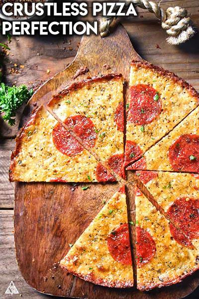 16 Keto Pizza Recipes: Crustless Pizza Perfection