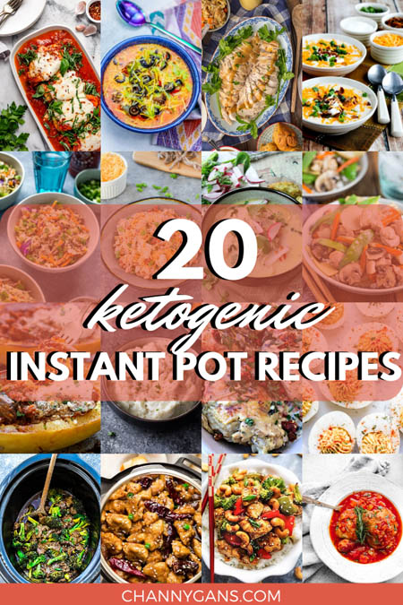 In need of a keto instant pot recipe for dinner-ASAP? Break out the pressure cooker and get ready to whip up a meal that's low carb, family-friendly and fast!